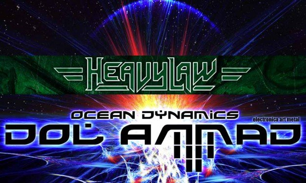 HeavyLaw Ocean Dynamics Streaming