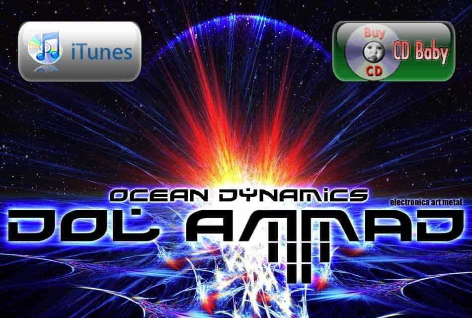 Ocean Dynamics at iTunes and CDbaby