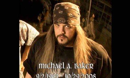 Farewell to Michael Baker