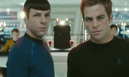 Star Trek Dol Theeta and Streaming Day