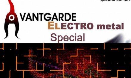 Avantgarde Electro Metal Special