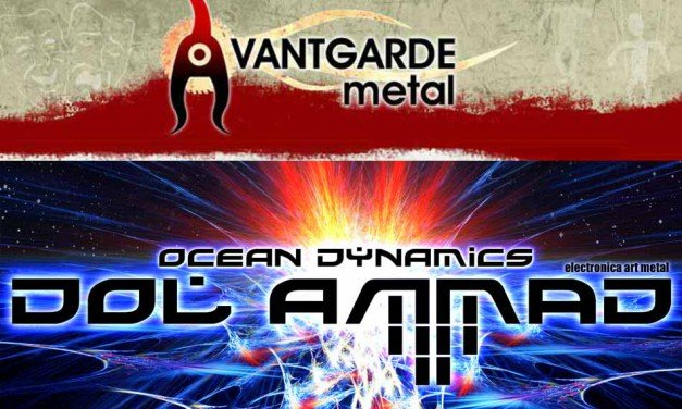 "Avantgarde Metal – ""Ocean Dynamics"" Review"