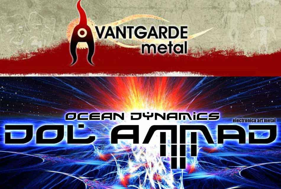 "Avantgarde Metal – ""Ocean Dynamics"" Review"