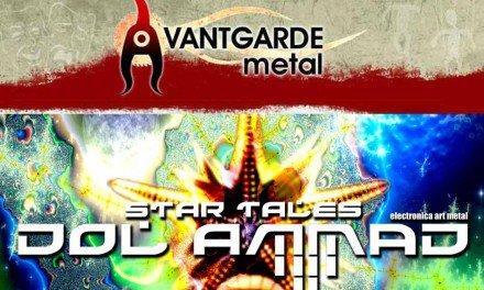 """Avantgarde Metal – """"Star Tales"""" Review"""