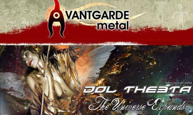 "Avantgarde Metal – ""The Universe Expands"" Review"