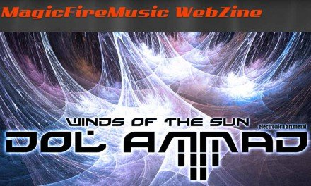 "Magic Fire Music – ""Winds Of The Sun"" Review (French)"