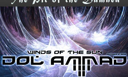 "The Pit of the Damned – ""Winds Of The Sun"" Review (in Italian)"