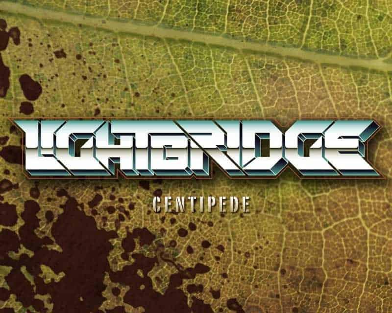 """Lightbridge – """"Centipede"""" Music for a short film"""