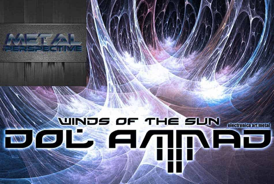 "Metal Perspective – ""Winds Of The Sun"" review"