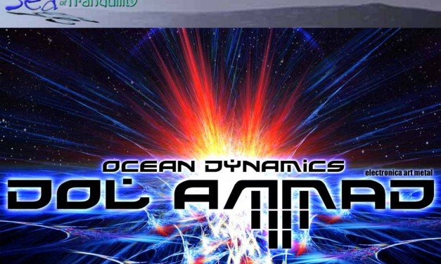 "Sea Of Tranquility – ""Ocean Dynamics"" Review"