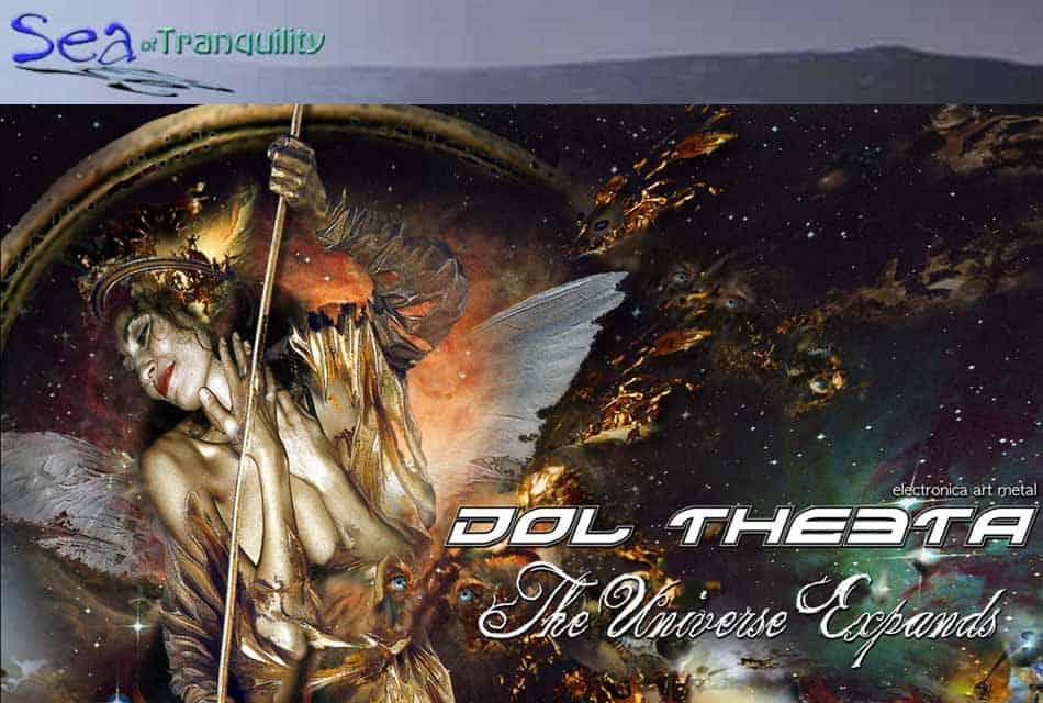 """Sea Of Tranquility – """"The Universe Expands"""" Review"""