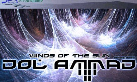 """Sea Of Tranquility – """"Winds Of The Sun"""" Review"""