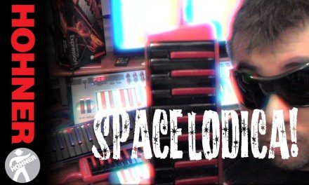 """Spacelodica"" – free mp3 and promo video"