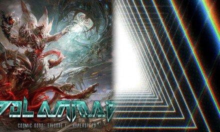 "Dol Ammad – ""Stargate Pyramid"" music video"