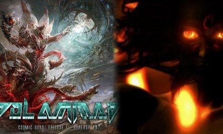 Dol Ammad – Magus Invicta (music video)