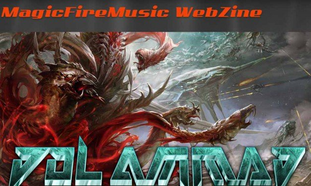 Interview at Magic Fire Music – 2012