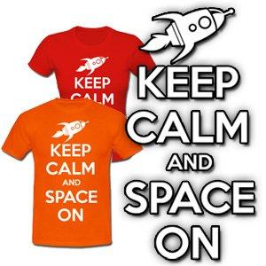 Keep Calm - T-shirts