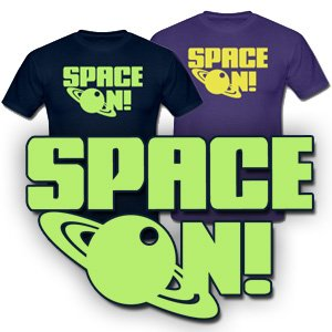 Space On! - T-shirts