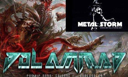 Best Symphonic Metal Album – Dol Ammad nomination