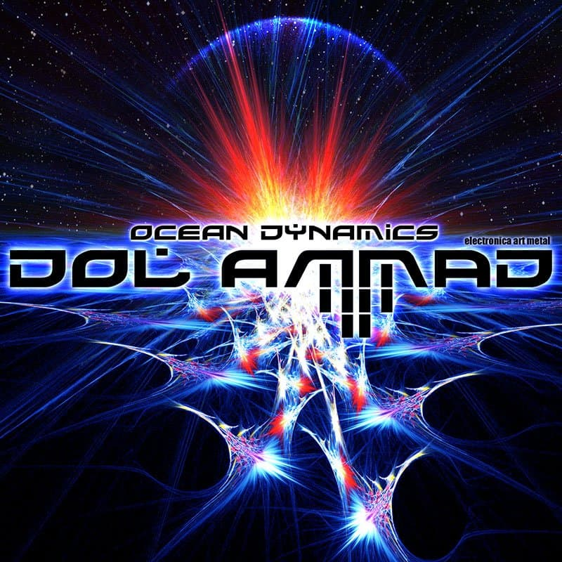 "Dol Ammad – ""Ocean Dynamics"" 8 years later"