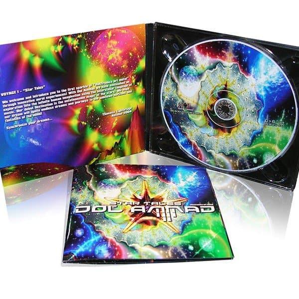 Dol Ammad - Star Tales CD