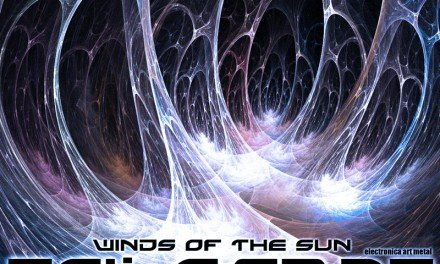"""Winds Of The Sun"" released and new website!"