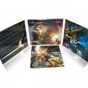 Dol Theeta - The Universe Expands CD