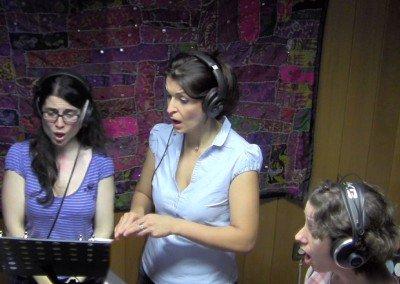 Dol Ammad - Hyperspeed recordings (Altos)