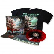 "Dol Ammad - ""Cosmic Gods: Episode I - Hyperspeed"" LP/TS Bundle"