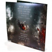 "Dol Ammad - ""Cosmic Gods: Episode I - Hyperspeed"" LP"