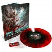 "Dol Ammad - ""Cosmic Gods: Episode I - Hyperspeed"" LP"