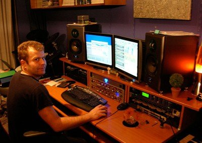 "Dol Ammad - ""Ocean Dynamics"" recordings (Production)"