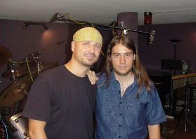 "Dol Ammad - ""Star Tales"" recordings (Drums)"