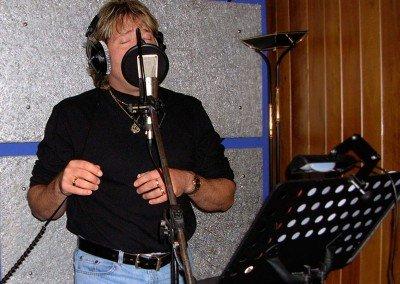 """Dol Ammad - """"Ocean Dynamics"""" recordings (DC Cooper)"""