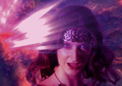 Dol Theeta - Goddess (video)