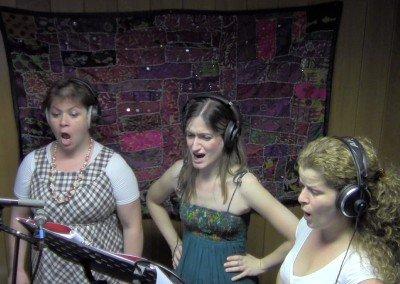 Dol Ammad - Hyperspeed recordings (Sopranos)