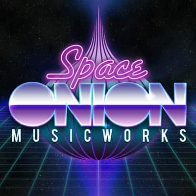 Spaceonion Musicworks