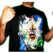 Dol Ammad - Star Tales T-SHIRT