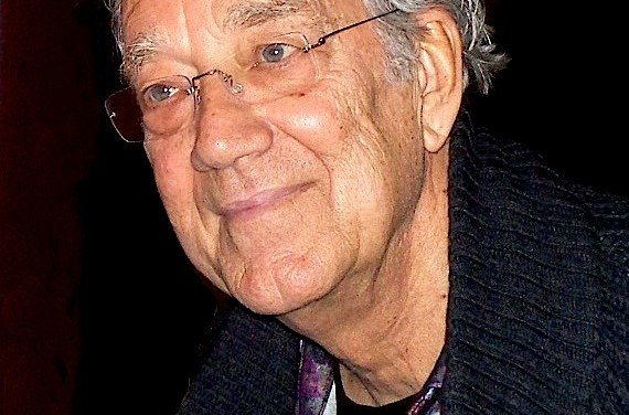 Farewell to Ray Manzarek