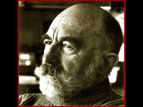Farewell to Bernard Parmegiani