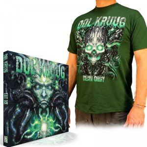 Dol Kruug - Eat Me BUNDLE 2