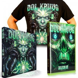 Dol Kruug - Eat Me BUNDLE 3