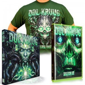 Dol Kruug - Eat Me BUNDLE 4