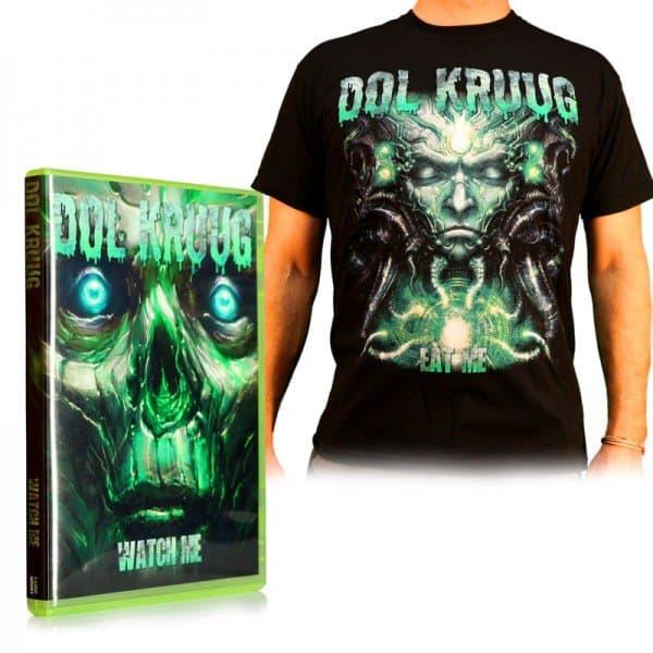 Dol Kruug - Eat Me BUNDLE 5