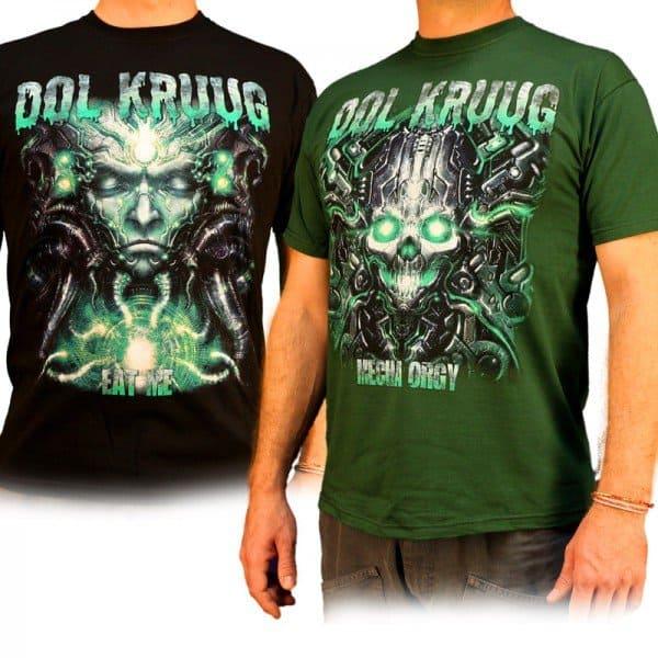 Dol Kruug - Eat Me BUNDLE 7