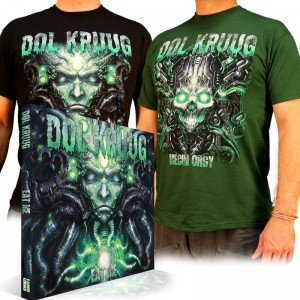 Dol Kruug - Eat Me BUNDLE 8