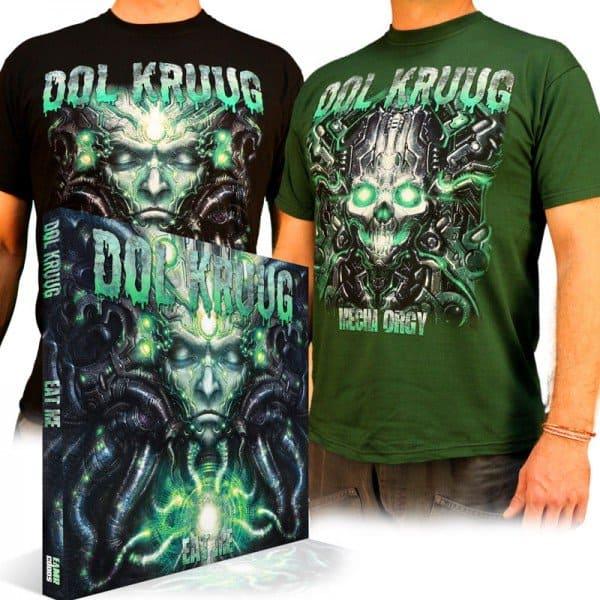 Dol Kruug - Eat Me BUNDLE 8