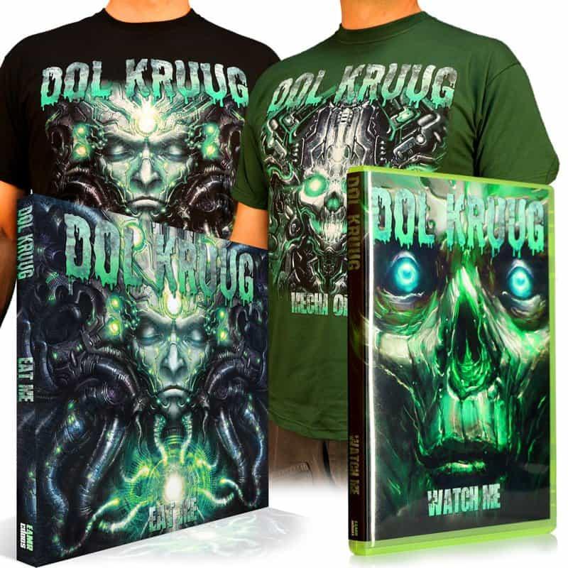 Dol Kruug - Eat Me BUNDLE 9