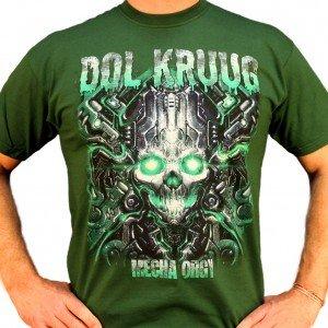 Dol Kruug - Mecha Orgy T-SHIRT