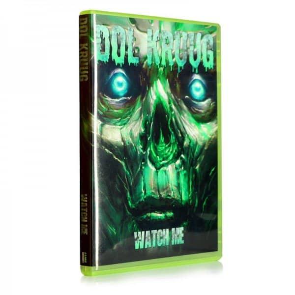 Dol Kruug - Watch Me BD-R